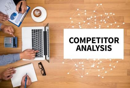 analisi dei competitor