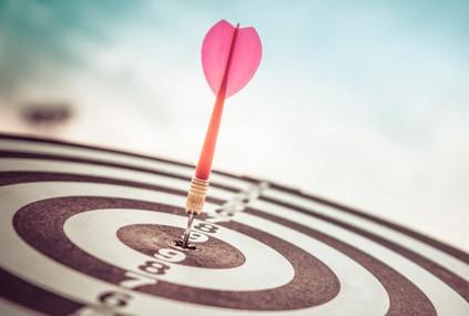 obiettivi di marketing