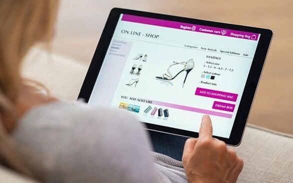 Realizzazione siti e-commerce | Creazione siti e-commerce