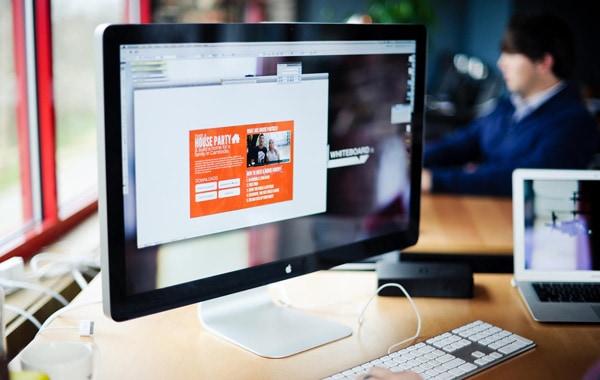 Come ottimizzare il design di un sito web